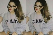 Glasses looks
