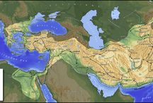 Mapas inusitados