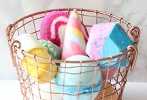 Bathbombs&Soap