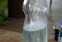 spray nettoyant