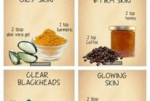 Skin care ideas