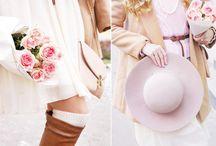 Sweet, Pink & Romantic