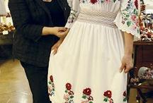 hímzett magyar ruha