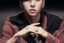 B.A.P ♥ Bang YongGuk