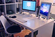 Estudio/despacho