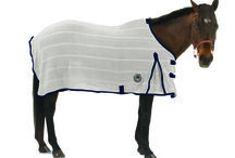 Horse Clothes / Horse and pony blankets, turnout sheets and blankets, dress sheets, stable sheets, coolers