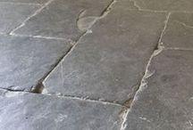 floor tiles /lino