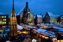 Baviera & resto de Alemania (Germany & Bayern)