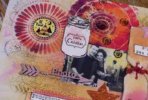 AALL & Create / www.aallandcreate.com EN// a world where creativity is synonymous with sharing, swapping ideas and friendliness! Here you will make new friends, surprises and discoveries. There is something for everyone... something to satisfy your wise or unruly desires!    FR// un monde où créativité rime avec partage, échange et convivialité ! des rencontres, surprises en découvertes...il y en aura pour tous les goûts, de quoi satisfaire vos envies sages ou indisciplinées !