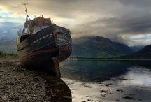 TRAVEL / Scotland / #travel #scotland #scottish #destination