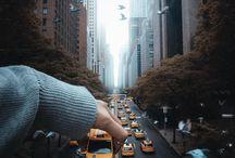 new york / 《melhor cidade》