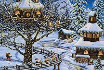 clip Natale