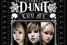 D-UNIT (디유닛)