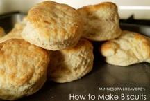 Recipes I have tried