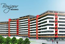Bonjour Residence / Ansamblu rezidential Cluj-Napoca