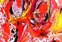 Elle BORY'S Abstract