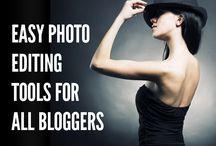 Tips for Blog Photos