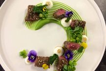 Art of plating