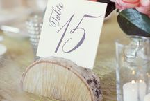 Rustic Weddings - but oh so chic