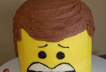 Luka cake