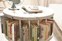 tároló asztal