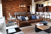 Lovely Living Rooms / Living Areas by NR Interiors