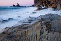 West Coast / by Jean Murray