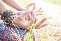 yoga poses photography