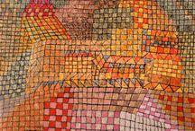 Paul Klee / by Elizabeth Chaves Arrieta