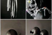 Halloween/ Fall  crafts