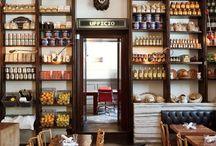 Cafe / Cafe's
