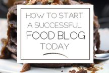 FOOD BLOG HOW TO'S