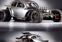 vw - volksrods/buggies/baha/offroad/dragsters