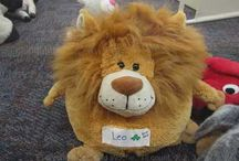 Stuffed Animal Sleepover Videos / See what crazy things happen at our stuffed animal sleepovers! Look for our next Stuffed Animal Sleepover. / by Bellingham Library