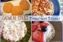 breakfast sweet style