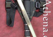 Blade Swords