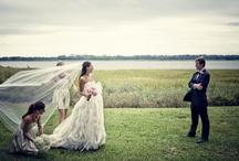 wedding: hyla + bradley