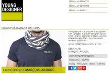 PRESS MARQUIS AN'DOGE / www.marquisandoge.com