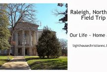 Our Life ~ Home and School Blog Posts