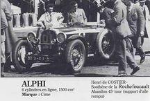 24H LE MANS 1928 / LE AUTO DELLA 24H LE MANS 1928