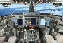 Airplane Facts / Airplane Facts Your Pilot Won't Tell You