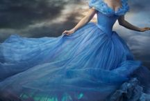 2015 Cinderella Movie Love / by Our Little Pages