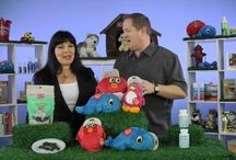 Natura Petz Bionic Body Featured on Pet Products TV Pet World Insider
