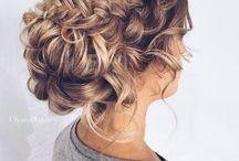 Hairstyles / Hair ideas