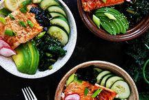 •seafood•