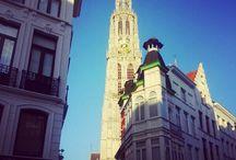 S.I.A.A. Travels - Belgium