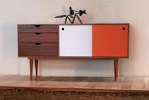 Cabinets / by Kristy Powell