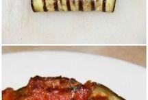ricette con melanzane e zucchine