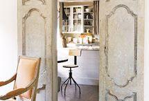 + Dining Room +