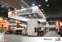 29 BIEMH / TCI Cutting estuvo presente en la prestigiosa muestra de Maquinaria y Herramienta que se celebra cada dos años en el BEC (Bilbao Exhibition Center) de Bilbao, España. Desde los pasados días 30 de mayo al 4 de junio.
